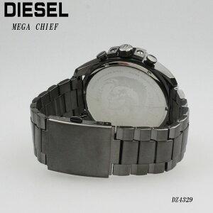 DIESEL/ディーゼル時計/DIESELWATCH/メガチーフ/4328