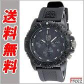 LUMINOX ネイビーシールズ 3081ルミノックス 腕時計 BLACK OUT 3081B.O ブラックアウト【送料無料】
