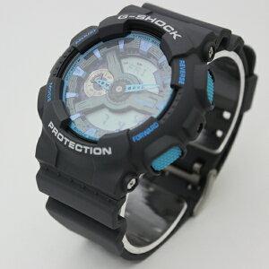 カシオ/CASIO/ジーショック/G-SHOCK/GA-110TS-8A2/ジーショック時計