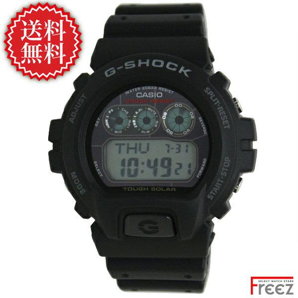 腕時計, メンズ腕時計  CASIO G-SHOCK G-6900-1