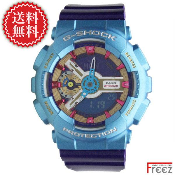 腕時計, メンズ腕時計 CASIO G-SHOCK S G- GMA-S110HC-6A