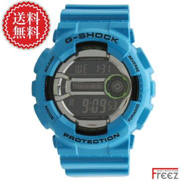 CASIO カシオ G-SHOCK 時計 G-ショック ジーショック 時計 L-SPEC Lスペック スーパーイルミネーター搭載 GD-110-2 【送料無料】 【あす楽】