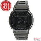 CASIO/G-SHOCK/ジーショック/電波ソーラー/GMW-B5000GD-1/スマートフォンリンク/電波/フルメタル/黒/BLACK/レア
