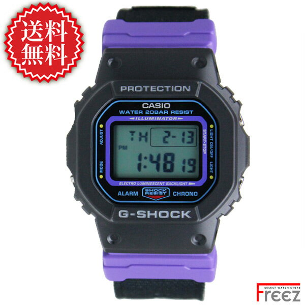 腕時計, メンズ腕時計 CASIO G-SHOCK SPECIAL COLOR Throwback 1990s DW-5600THS-1