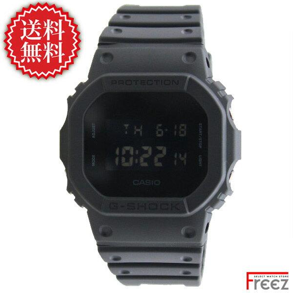 腕時計, メンズ腕時計 CASIO G-SHOCK SLID COLORS DW-5600BB-1