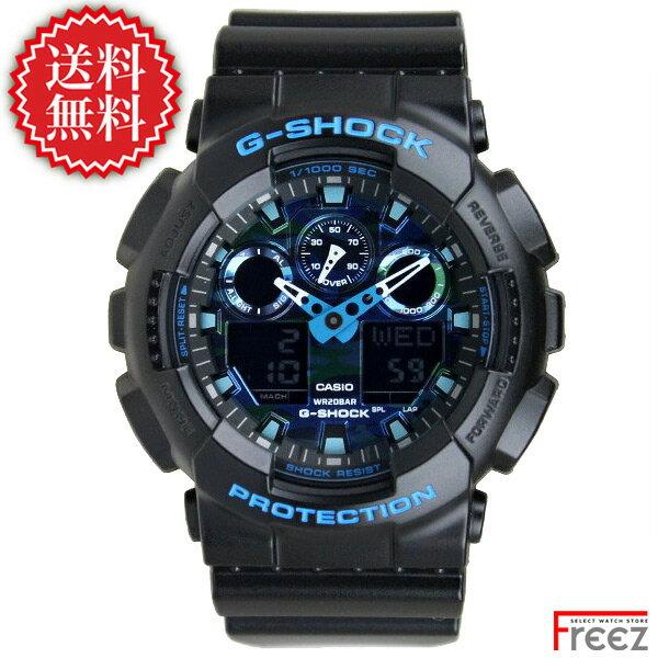 腕時計, メンズ腕時計  G-SHOCK G- GA-100CB-1A