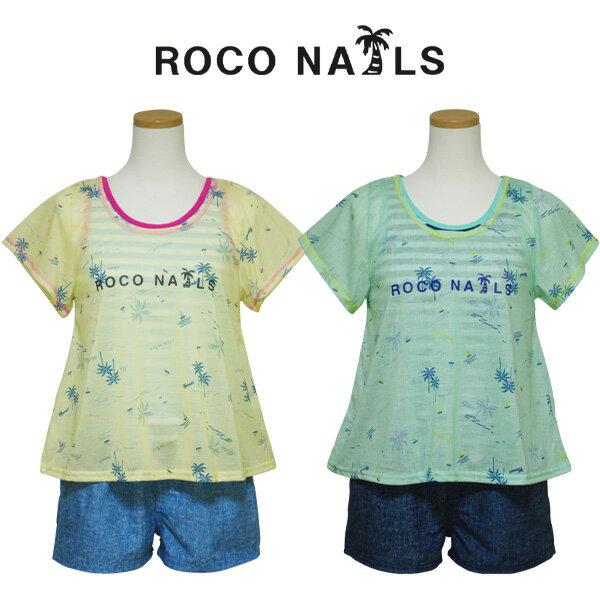 キッズファッション, 水着  ROCO NAILS(380354)T 4 140 150 160cm
