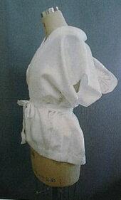 業者様向き着付け用衣裳合わせ上着枕付き