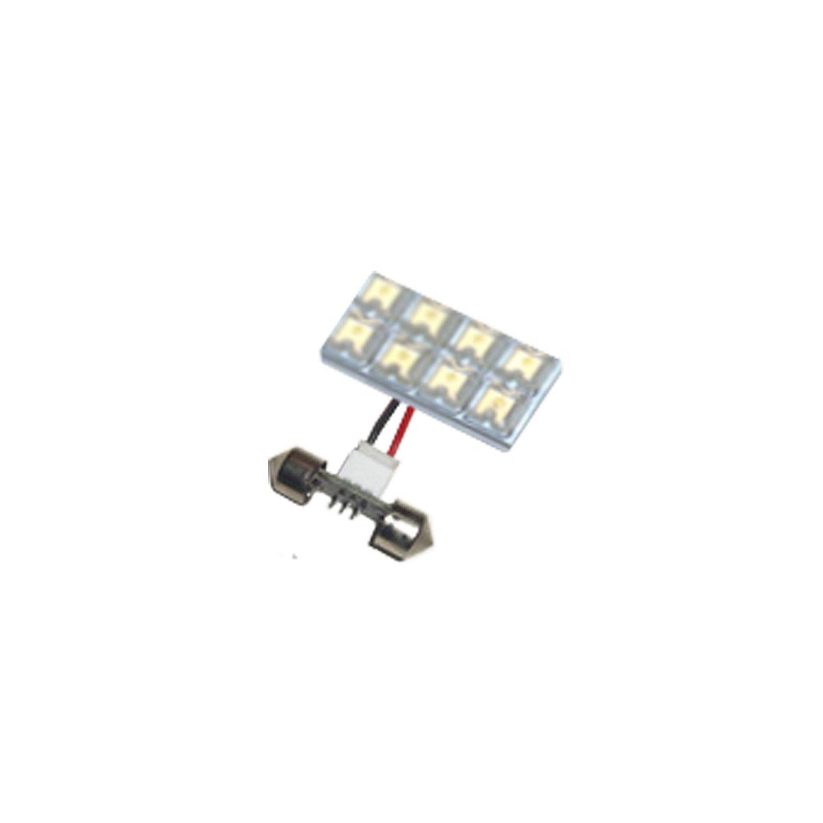 ライト・ランプ, ルームランプ BatberryStyleFlux LED L880K 8