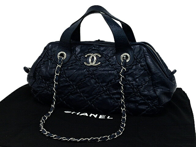 CHANEL 31 rue cambon bag CHANEL 31RUE CAMBON 2wa...
