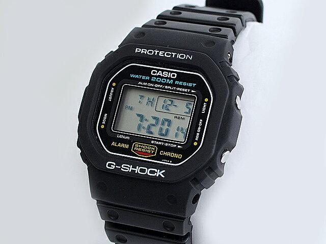 腕時計, メンズ腕時計  CASIO G G-SHOCK DW-5600C-1V