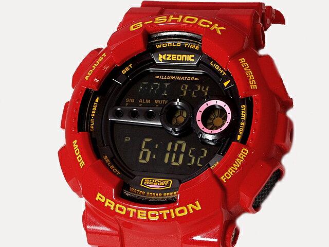 腕時計, メンズ腕時計  CASIO G GD-100 35