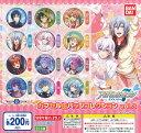【定形外対応】 アイドリッシュセブン カプセル缶バッジコレクション vol.3 全12種セット