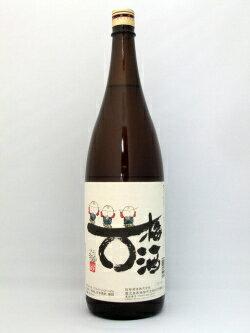 【限定品】利右衛門さんの梅酒