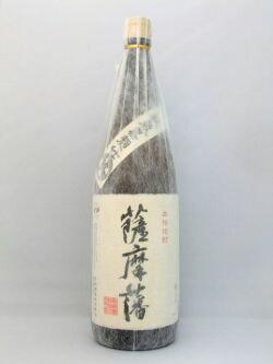 指宿酒造 薩摩藩 本格芋焼酎
