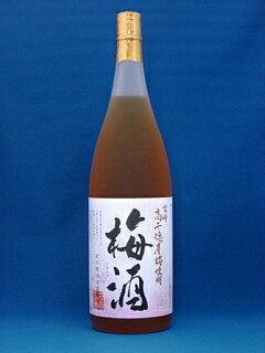 高千穂 梅酒