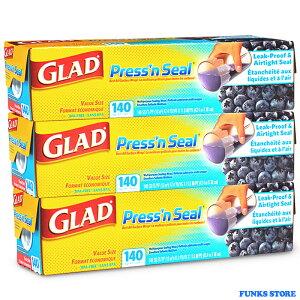 GLAD 簡易密閉 ラップ コストコ costco グラッド Press 【到着後レビューを書いて特別価格】【...