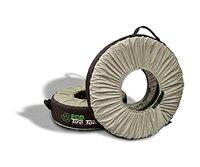 KURGOタイヤバッグ4枚13-20インチタイヤサイズ推奨(直径56-79cm対応)ECOTIRETOTE4P【宅込】