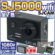 アクション オプション アクセサリー フルセット ウェアラブルカメラ