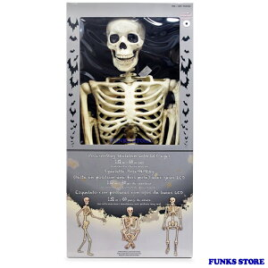 【あす楽】【レビューで送料無料】目が光る LED フラッシュ ライト【宅込】【送料無料】skeleto...