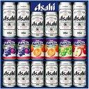 【クレカ5%還元】おすすめビールギフト アサヒ スーパードライファミリーセット FS-4N のし/包装/ おすすめ