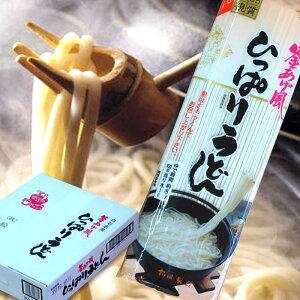 【送料無料】即席麺より簡単うどん♪ゆでてそのまま♪ひっぱりうどん ゆであがり8分 アツアツモ...