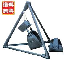 腰の牽引器具