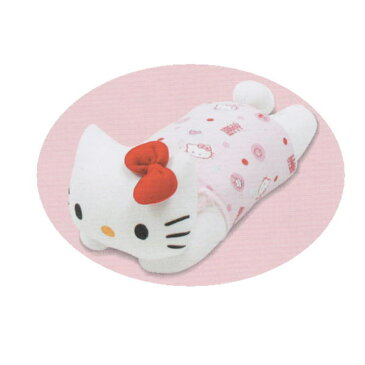 キティ(kitty) 抱き枕 キャラクター ぬいぐるみ/西川産業【ポイント10倍】