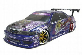 HPI 30727 Weld x hpiracing hundred expressions see no. machine Toyota mark 2 body (200 mm)