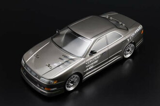 RC lift package YOKOMO / yokomo DPF-JZX drift package mini RTR 2.4 Ghz TOYOTA JZX90 Mark2