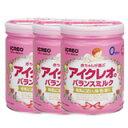 NEW アイクレオのバランスミルク 800g×3缶パック 【0カ月?】
