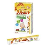 森永フォローアップミルクチルミルハンディパック内容量:14gx10本入り満9ヵ月頃からのミルク