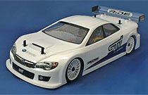 Esque R-27015 Subaru Impreza 4-door WRX STI (0.7 mm regular specification)