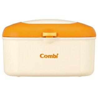 Combi Quick warmer Orange