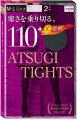 (アツギ)ATSUGIATSUGITIGHTS1102足組寒さを乗り切る
