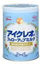 アイクレオのフォローアップミルク 820g 9ヶ月-3歳 2缶 fs04gm