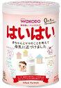 【大人気商品】レーベンスミルク はいはい 810g 3個セット + 水99% おしりふき 厚手タイプ 60枚 1パック