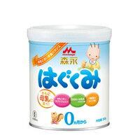 森永ドライミルクはぐくみ300g新生児からのミルク