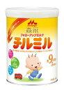 森永 フォローアップミルク チルミル 大缶 820g 2缶 gfs04gm  5000036