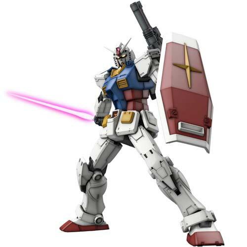 プラモデル・模型, ロボット  026 HG 1144 RX-78-02 ORIGIN Ver.