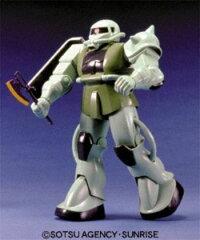 ガンプラの通販なら、バンダイ公認プロショップ『G作戦』へ!機動戦士ガンダム 1/60 MS-06 量産...