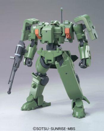 プラモデル・模型, ロボット 00 HG05 1144 MSJ-06II-A