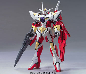 プラモデル・模型, ロボット 00 HG53 1144 CB-0000GC