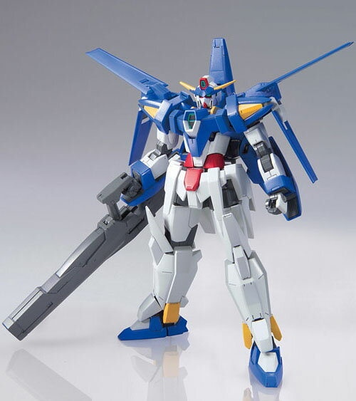 プラモデル・模型, ロボット AGE HG21 1144 AGE-3