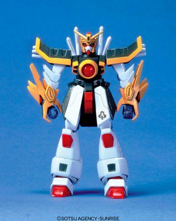 プラモデル・模型, ロボット G 2 1144 GF13-011NC