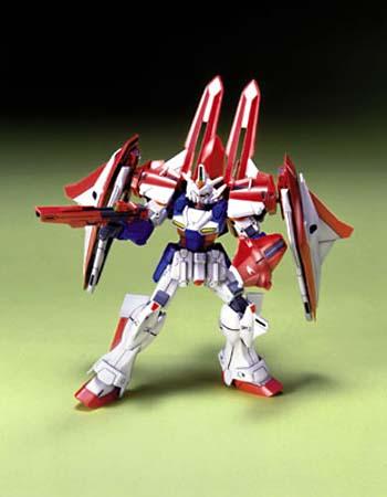 プラモデル・模型, ロボット G HG 03 1144 OZX-GU01LOB