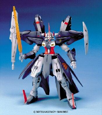 プラモデル・模型, ロボット G HG 04 1144 OZ-15AGX