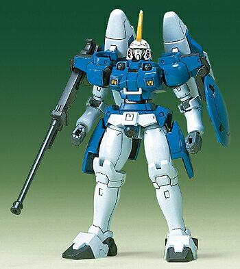 プラモデル・模型, ロボット W WF13 1144 OZ-00MS2 II