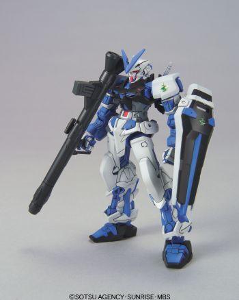 プラモデル・模型, ロボット SEED HG 13 MBF-P03