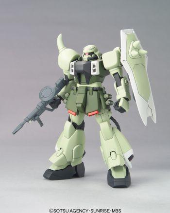 プラモデル・模型, ロボット SEED HG 18 ZGMF-1000